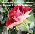 Success Create Your Best Future CD Cover-1