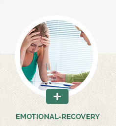 Emotional Recovery Therapy