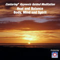 Heal and balance body mind spirit