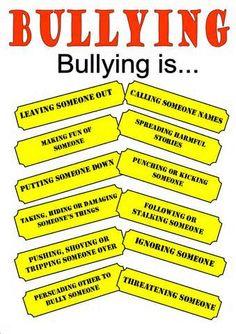 Bullyingpinterestcampaign