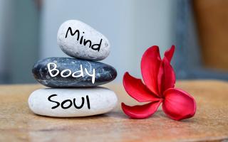 Spiritural Care